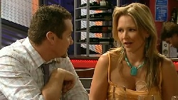 Toadie Rebecchi, Steph Scully in Neighbours Episode 5216