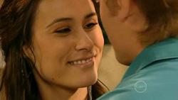 Carmella Cammeniti, Oliver Barnes in Neighbours Episode 5218