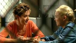 Susan Kennedy, Sky Mangel in Neighbours Episode 5218