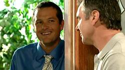 David Mather, Karl Kennedy in Neighbours Episode 5218