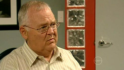 Harold Bishop in Neighbours Episode 5219