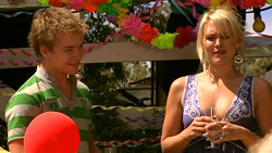 Ringo Brown, Pepper Steiger in Neighbours Episode 5219