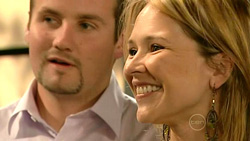 Toadie Rebecchi, Steph Scully in Neighbours Episode 5220
