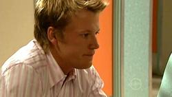 Oliver Barnes in Neighbours Episode 5223