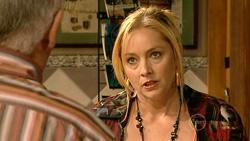 Harold Bishop, Janelle Timmins in Neighbours Episode 5223