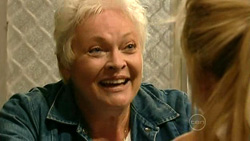 Mary Casey, Sky Mangel in Neighbours Episode 5223