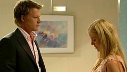 Oliver Barnes, Elle Robinson in Neighbours Episode 5223