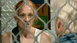 Krystal McCoy, Mary Casey in Neighbours Episode 5224