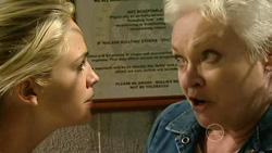 Sky Mangel, Mary Casey in Neighbours Episode 5224