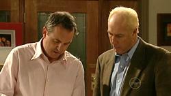 Karl Kennedy, Stanford Mundy in Neighbours Episode 5224