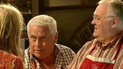 Pepper Steiger, Lou Carpenter, Harold Bishop in Neighbours Episode 5225