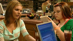 Rachel Kinski, Bree Timmins in Neighbours Episode 5225