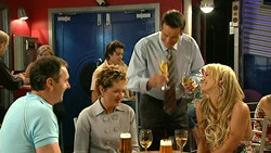 Karl Kennedy, Susan Kennedy, David Mather, Pepper Steiger in Neighbours Episode 5227
