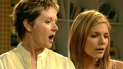 Susan Kennedy, Rachel Kinski in Neighbours Episode 5228