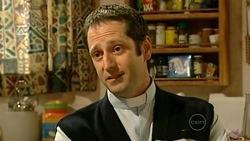 Father Capetola in Neighbours Episode 5233
