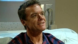 Paul Robinson in Neighbours Episode 5233