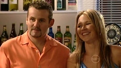 Toadie Rebecchi, Steph Scully in Neighbours Episode 5234