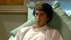 Caleb Maloney in Neighbours Episode 5235