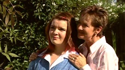 Bree Timmins, Susan Kennedy in Neighbours Episode 5235
