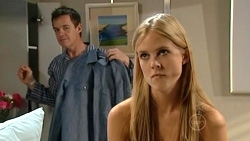 Paul Robinson, Elle Robinson in Neighbours Episode 5239
