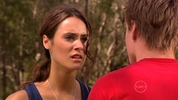 Carmella Cammeniti, Ringo Brown in Neighbours Episode 5239