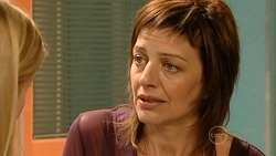 Elle Robinson, Gail Robinson in Neighbours Episode 5239