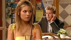 Rachel Kinski, Oliver Barnes in Neighbours Episode 5239