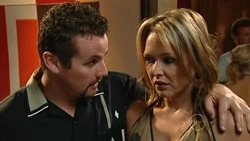 Toadie Rebecchi, Steph Scully in Neighbours Episode 5249