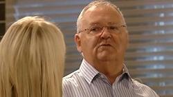 Sky Mangel, Harold Bishop in Neighbours Episode 5249