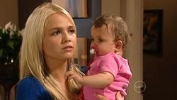 Sky Mangel, Kerry Mangel (baby) in Neighbours Episode 5249