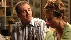 Karl Kennedy, Susan Kennedy in Neighbours Episode 5249