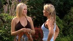 Janae Timmins, Pepper Steiger in Neighbours Episode 5253