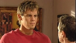 Ned Parker, Paul Robinson in Neighbours Episode 5253