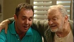 Karl Kennedy, Tom Kennedy in Neighbours Episode 5253
