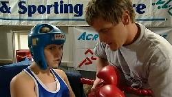 Janae Hoyland, Ned Parker in Neighbours Episode 5254
