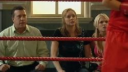 Allan Steiger, Janelle Timmins, Sky Mangel in Neighbours Episode 5254
