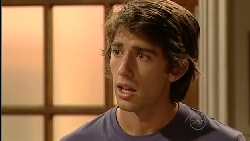 Caleb Maloney in Neighbours Episode 5254