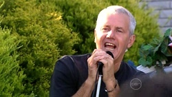 Daryl Braithwaite in Neighbours Episode 5255