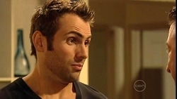 Adam Rhodes, Allan Steiger in Neighbours Episode 5255