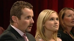 Toadie Rebecchi, Janae Timmins in Neighbours Episode 5256