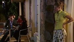 Oliver Barnes, Rebecca Napier, Elle Robinson in Neighbours Episode 5257