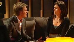 Oliver Barnes, Rebecca Napier in Neighbours Episode 5257
