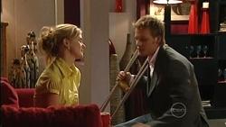 Elle Robinson, Oliver Barnes in Neighbours Episode 5257