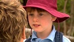 Ned Parker, Mickey Gannon in Neighbours Episode 5257