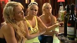 Pepper Steiger, Sky Mangel, Janae Hoyland in Neighbours Episode 5257