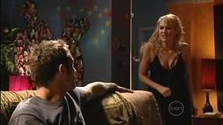 Adam Rhodes, Pepper Steiger in Neighbours Episode 5257