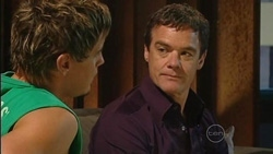 Ned Parker, Paul Robinson in Neighbours Episode 5257