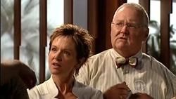 Susan Kennedy, Harold Bishop in Neighbours Episode 5258