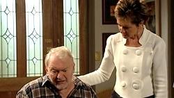 Tom Kennedy, Susan Kennedy in Neighbours Episode 5258