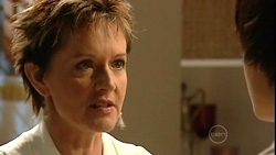 Susan Kennedy, Zeke Kinski in Neighbours Episode 5259